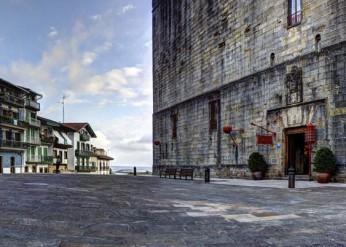 hondarribia-arma-plaza